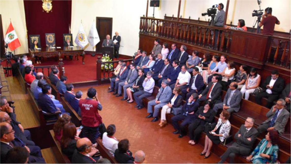 La ANUPP pide declarar en emergencia a universidades públicas